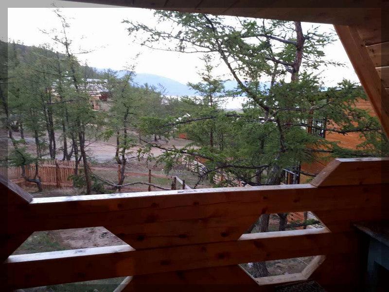 Мандархан гостевой дом, Мандархан Байкал